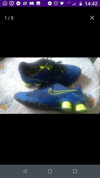 Tênis Nike Turbo Air 42