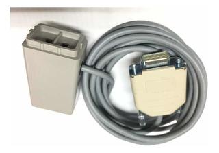 Cable De Conexión Abb 1mkc950001-2