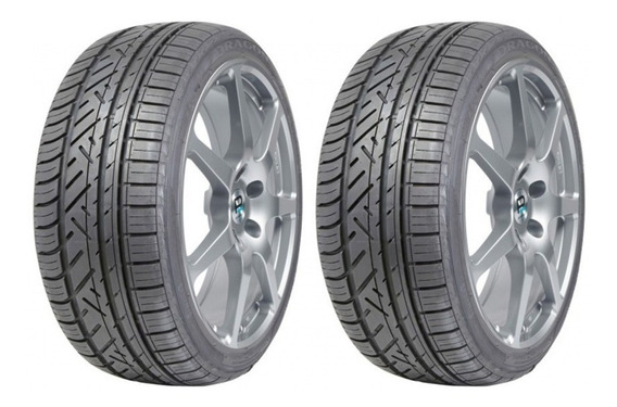 Kit X2 Neumaticos F. Dragon By Pirelli 225/45 R17 Neumen A12