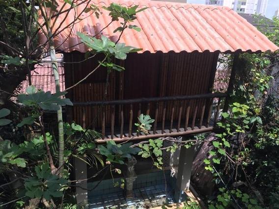 Linda Casa Com 280 M², Churrasqueira E Quintal, Portão Automático, Aquecimento Solar. - 13801