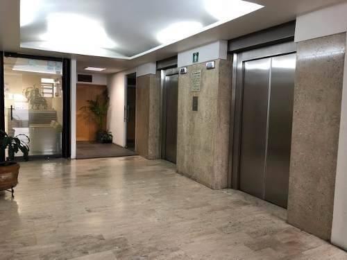 Renta Excelente Oficina Paseo De La Reforma