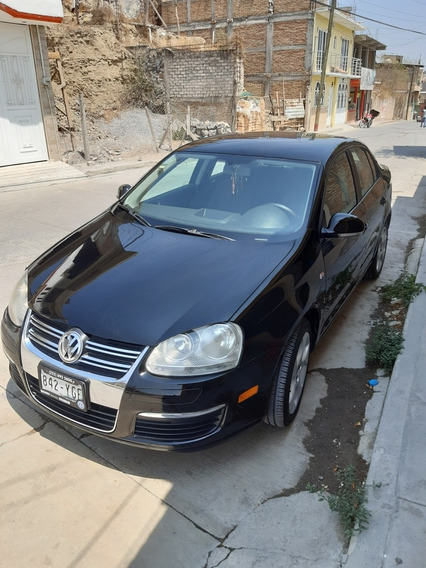 Volkswagen Bora 2006 2.5 Prestige Mt
