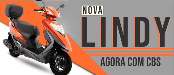 Honda Elite |suzuki Burgman | Haojue Lindy 125 2021 0 Km (a)