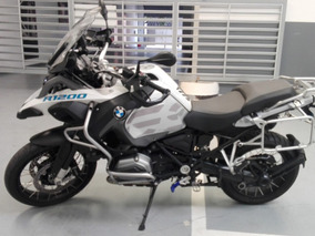 Bmw R1200gs Adventure K51