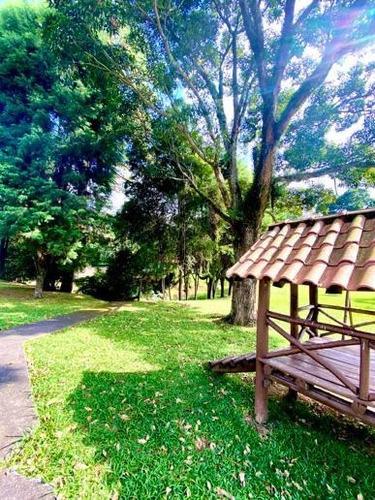 Imagem 1 de 6 de Terreno Urbano Em Condomínio Fechado Para Venda Com 570 M²   Barreiro   São Paulo Sp - Tec463510v