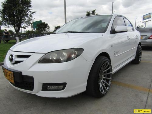 Mazda 3 2.0 Version Touring