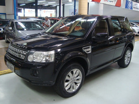 Land Rover Freelander 2 Se Sd4 2.2 Diesel 2011 4x4 Automatic