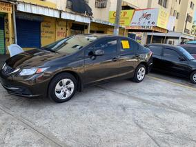 Honda Civic Ex -