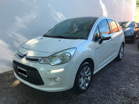 Citroën C3 1.6 Exclusive Vti 115cv - Como Nuevo - Rs Autos!