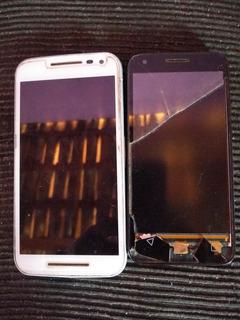 Celular Usado Moto G3 É Pixel