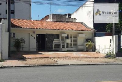 Casa Vender Ou Alugar Ao Lado Do Hospital Prontolinda - Ca0101