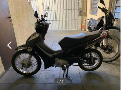 Imagem 1 de 4 de Honda Biz 125 Es