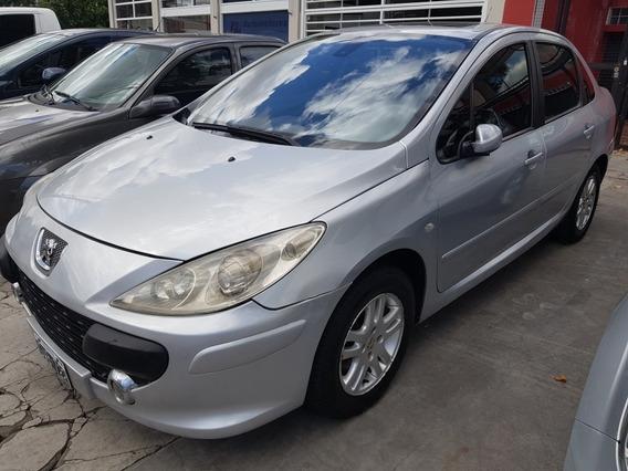 Peugeot 307 2.0 Xs Premium Tiptronic Cu 2007