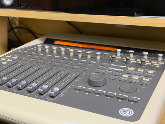 Digi 003(console)