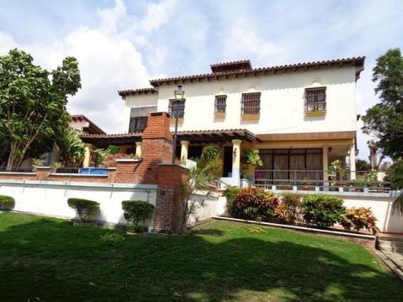 Casa En Venta En Colinas Del Turbio 19-8122 Rb