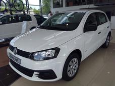 Volkswagen Gol Trend 5 Puertas Full 2018 0km Oferta $279000