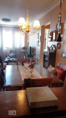 Apartamento À Venda - Cambuci, 2 Quartos,  98 - S893067190