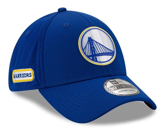 New Era 39thirty Golden State Warriors Back Gorra Nba S/m