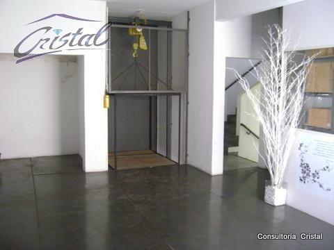 Comercial Para Venda, 0 Dormitórios, Jardim Ester Yolanda - São Paulo - 19762