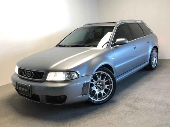 Audi Rs4 Avant 2002