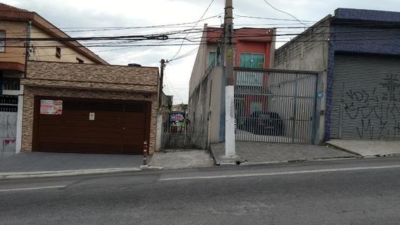 Terreno Em Penha, São Paulo/sp De 0m² À Venda Por R$ 330.000,00 - Te233908