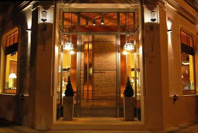 Vendo Restaurant, Salón De Eventos, Fondo De Comercio