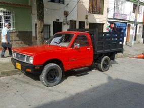 Chevrolet Luv Estacas 4x4