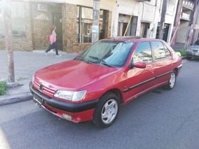 Peugeot 306 1.8 St 1997