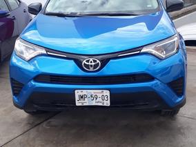 Toyota Rav4 2.5 Le At