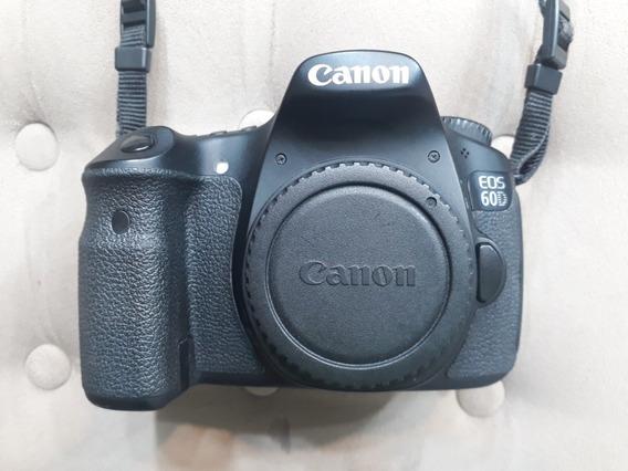Kit Combo Canon 60d + Acessórios