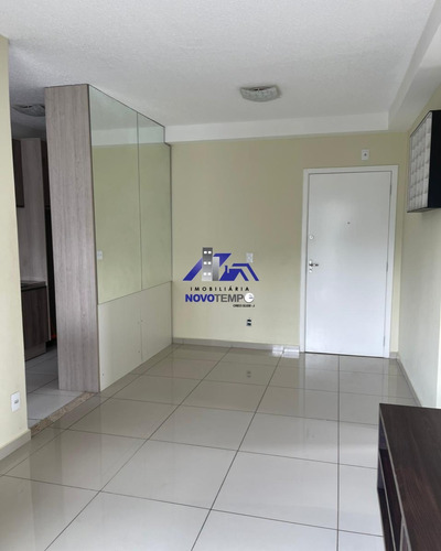 Imagem 1 de 22 de Apartamento A Venda Em Barueri-sp - Ap01191 - 69540412