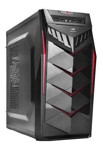 Computador Intel Core I3 4g Ddr3 Hdd 160 Mouse Tec Som Usb