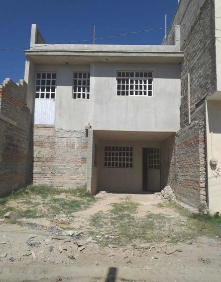 Casa Duplex; 2 Plantas