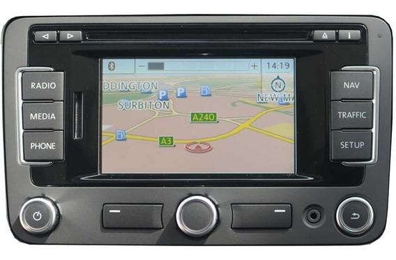 Rcd 510 Mirror Link - Audio para Autos en Mercado Libre