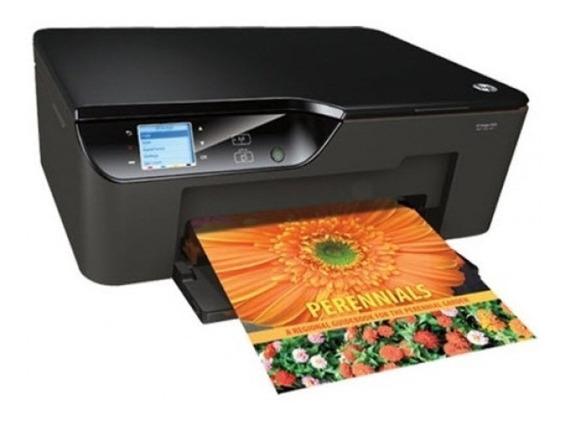 Impressora E-multifuncional Hp Deskjet Série 3520 - Wireless