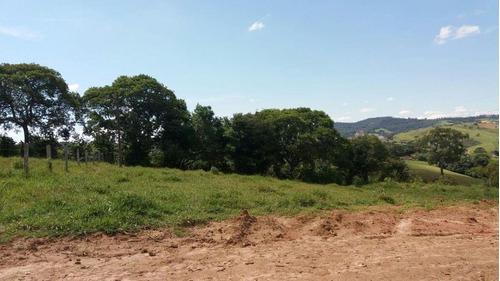 Imagem 1 de 5 de Terreno À Venda Em Bom Jardim - Te250702