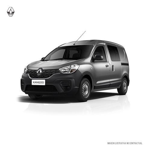 Renault Kangoo Ii Express Confort 5as 1.6 0km
