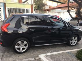 Peugeot 3008 1.6 Thp Griffe Aut. 5p 165hp