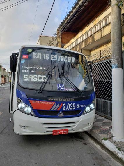 Neobus Vw 9150 Thunder + Urbano 2009-2010