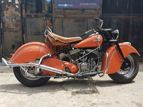 Indian Chief 1200 Chief 1200
