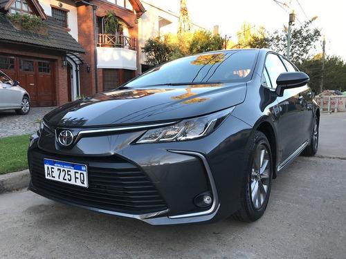 Toyota Corola Xli Cvt 2.0