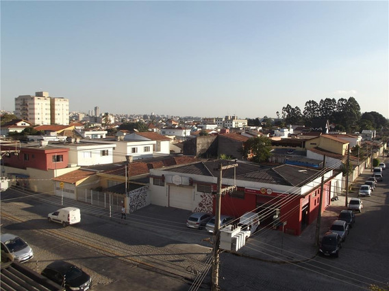 Apartamento Residencial À Venda, Vila Mogilar, Mogi Das Cruzes. - Ap0188