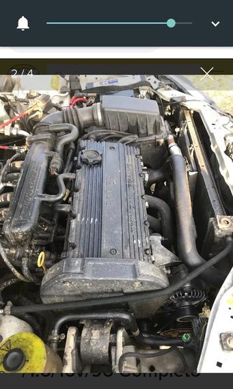 Land Rover Range Rover Sport Rober 416 Si
