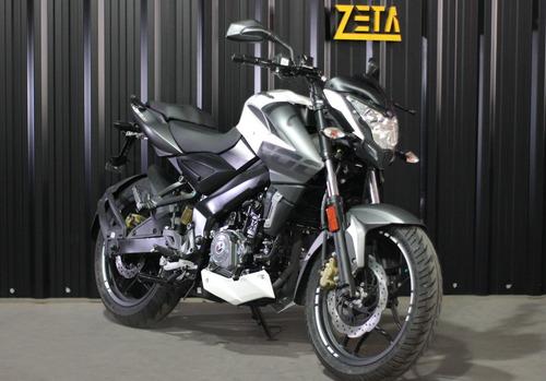 Motos 0km Ns 200 Bajaj 0km Hasta $180.000 12 Ctas S/ Interés