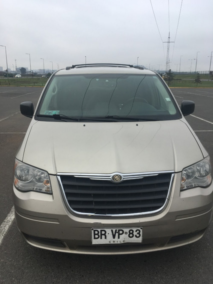 Chrysler Town And Country Lx 2009
