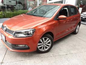 Volkswagen Polo 1.2 Tsi At 2016 *financiamiento*