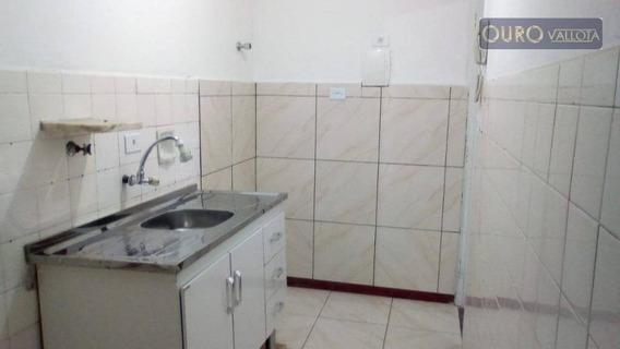 Apartamento Com 1 Dormitório Para Alugar, 32 M², Mooca. Ap 190874 G - Ap1882
