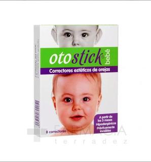 Otostick Bebe 100% Original Corrector De Orejas Envió Gratis