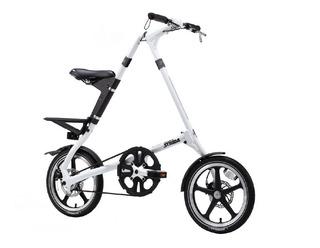 Bicicleta Dobrável Strida Lt 16 Importada Nota Fiscal