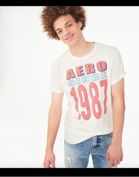 Camisa Aeropostale Masculina Original